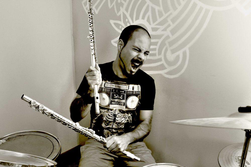 Flutebox.es - Flauta Beatbox flute