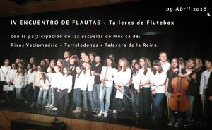 Actividades de Flauta Beatbox Taller Flutebox encuentro en Rivas Vaciamadrid Flutebox.es