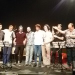Flutebox.es-Jazz Combo Gijon