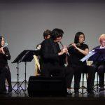 Flutebox.es-Leon Flute CHoir