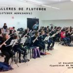 Flutebox.es-Taller Encuentro flautas Navarra