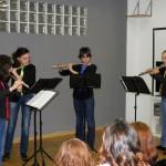 Flutebox.es-COSM flute Quartet