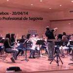 Flutebox curso Segovia Curso de Flauta Beatbox