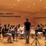 Flutebox curso Segovia