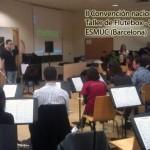 Flauta Beatbox Esmuc Taller1