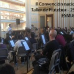 Flauta Beatbox Esmuc Taller2