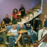 Actividades de flauta beatbox Entrevista SOG Televisión CyL