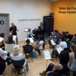 Flutebox.es Flauta beatbox Taller Madrid Rivas 1