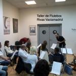 Flutebox.es Flauta beatbox Taller Madrid Rivas 2