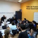 Flutebox.es Flauta beatbox Taller Madrid Rivas 3