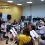 Taller de Flauta Beatbox flute Workshop Rivas Vaciamadrid