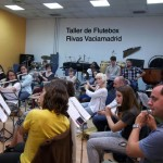 Flutebox.es Flauta beatbox Taller Madrid Rivas 5