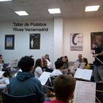 Flutebox.es Flauta beatbox Taller Madrid Rivas 6