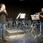 Flutebox.es-Beatbox flute Duet