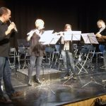 Flutebox.es-Beatbox flute Quartet