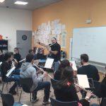 Taller de Flauta Beatbox flute Workshop Rivas Vaciamadrid flute workshop