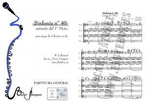 Mozart-k550-Sinfonia-40-Flutebox-Flauta-Beatbox