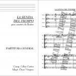 Canciones de flauta fáciles Cesltas Cortos