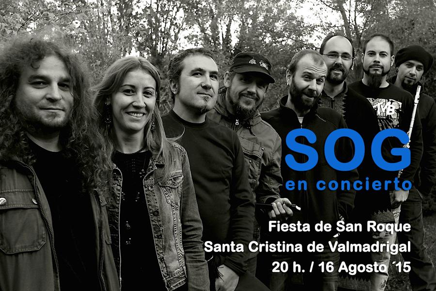 SOG folk Flutebox.es