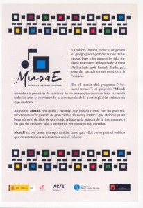Flauta Beatbox Altamira