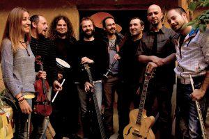 SOG foto del grupo