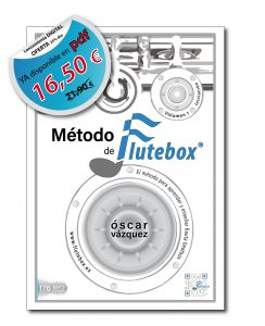 Método de Flutebox Vol. 1 en PDF